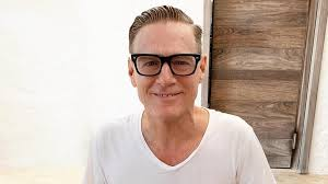 <b>Bryan Adams</b> Credits Vegan Diet to Not <b>Getting</b> Sick