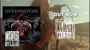 <b>QUEENSRYCHE - The Verdict</b> (OUT NOW) - YouTube