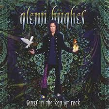 <b>Glenn Hughes</b> - <b>Songs</b> In The Key Of Rock - Amazon.com Music