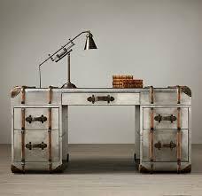 vintage desk design home office desk ideas metal furniture industrial style amazing vintage desks home office