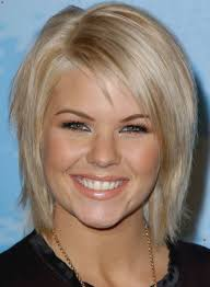 Short Layer Hair Style short hairstyles for fine hair hairstyles with short layered 4341 by wearticles.com
