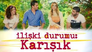 �li�ki Durumu Kar���k 1.B�l�m izle 4 Temmuz 2015