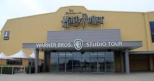 <b>Warner Bros</b>. Studios, Leavesden - <b>Warner Bros</b>. Studios, Leavesden