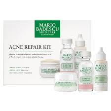 Buy <b>Mario Badescu Acne Repair</b> Kit | NICHE BEAUTY