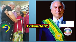 Resultado de imagem para Temer aumentou  em 900% de verba pública para ÉPOCA e 230% para Jornal O Globo