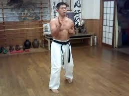 Tensho, Karate, Goju, Vancouver