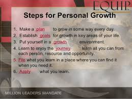 Image result for keep pursuing personal growth