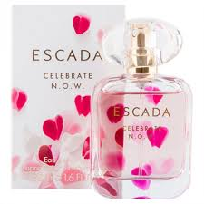 Escada <b>Celebrate Парфюмерная вода</b> женская 50мл