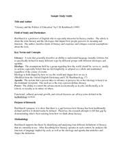 dca essay assignment   discourse community analysis essay assignment  pages sample study guide