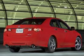 2014 Acura TSX: New Car Review - Autotrader