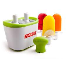 <b>Набор для приготовления мороженого</b> Duo Quick Pop Maker ...
