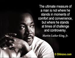 Top 28 Motivational Martin Luther King Quotes You May Never Have ... via Relatably.com