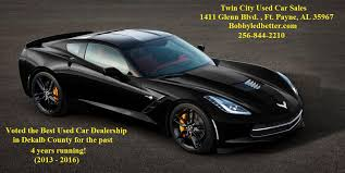 Twin City Buick Twin City Used Cars Fort Payne Al Read Consumer Reviews
