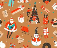 <b>Snowman Pattern</b> Images | Free Vectors, Stock Photos & PSD
