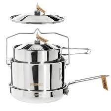 Купить <b>набор</b> туристической <b>посуды Primus Campfire</b> CookSet ...