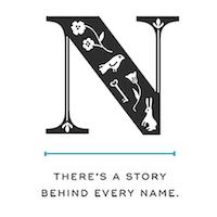 <b>Name</b> Stories: <b>Custom Personalized</b> Gifts | <b>Name</b> Prints and Artwork
