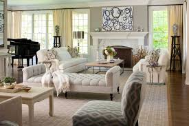 traditional living room by museinteriors big living rooms