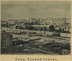 <b>Black City</b> (Baku) - Wikipedia