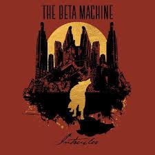 The <b>Beta Machine</b> - <b>Intruder</b> (CD) - Amoeba Music