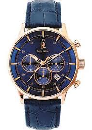 <b>Часы Pierre Lannier 225D466</b> - купить мужские наручные <b>часы</b> в ...