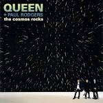 The Cosmos Rocks album by Paul Rodgers