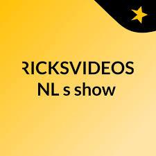 RICKSVIDEOS NL's show