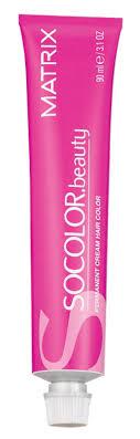 Купить Matrix SoColor.Beauty Neutral. <b>Краска для волос SoColor</b> ...