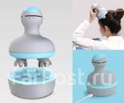 <b>Массажер</b> для головы <b>Xiaomi Mini Head</b> Massage! Новый ...