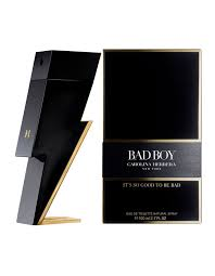 <b>Carolina Herrera Bad Boy</b> EDT | MYER