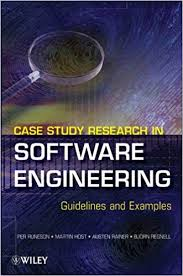 <b>Case Study</b> Research in Software Engineering: Guidelines and ...