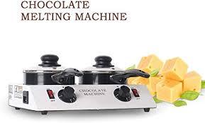 TRUSTME <b>80W Mini Electric Chocolate</b> Melting Warming Machine ...
