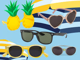 Best <b>kids sunglasses</b> to protect from harmful rays