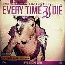 The Big <b>Dirty</b> (album) - Wikipedia