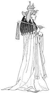 <b>Одежда</b> Древнего Египта. <b>Картинки</b>