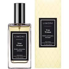<b>Парфюмерная вода True Woman</b> 30 мл LIMONI - купить, цена ...