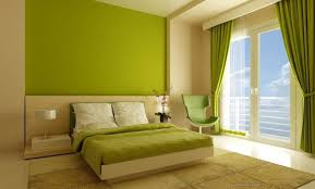 ideas lavender olive green accents