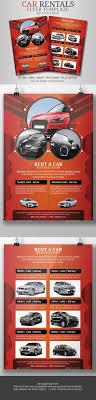 rent car flyer template cars flyer template and flyers car rental flyer psd template flyer