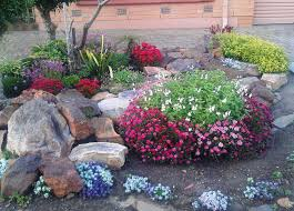 Small Picture 30 Rock Garden Designs Garden Designs Design Trends Premium