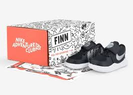 Nike launches a subscription service for <b>kids</b>' <b>shoes</b>, Nike Adventure ...