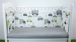 <b>Бортик в кроватку Forest</b> Friends CL000025633318 - цена 1250 ...