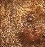 mosaic gold