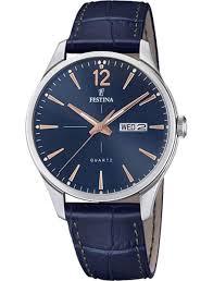 Наручные <b>часы Festina F20205</b>.<b>3</b>: купить в Москве и по всей ...