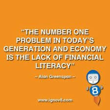 Shining a bright light on #finance #Ignov8 | Finance quotes ... via Relatably.com