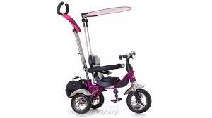 Сборка детского трехколесного <b>велосипеда</b> Lexus Trike Grand Air ...