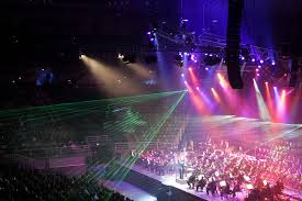 <b>Stage lighting</b> - Wikipedia