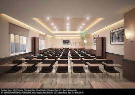 gambar aula: 3d pltu ruang aula pelabuhan ratu mubarix fashion amp comfort