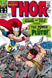 <b>Thor</b> (1966) #<b>128</b>   Comic Issues   Marvel