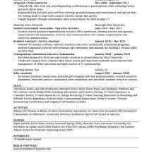 krischappp work resume 2010 present