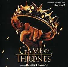 Игра престолов: Сезон 2 (<b>саундтрек</b>) - <b>Game</b> of Thrones: Season ...