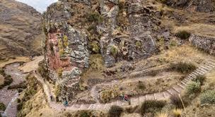 Peruvian <b>mountain</b> rides- <b>bikes</b>